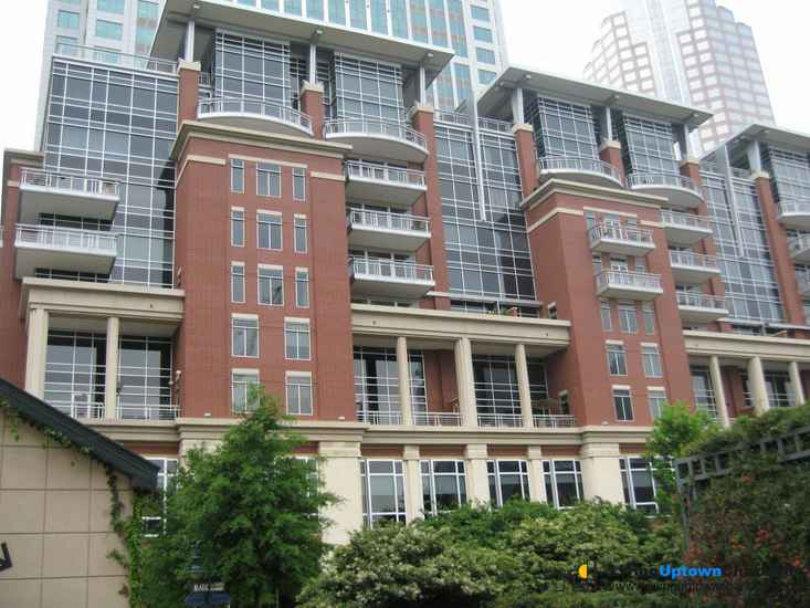 ... Charlotte, NC | Uptown & Downtown Charlotte Apartments and Condos for